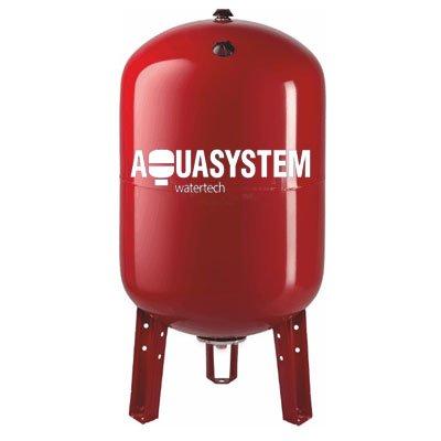 Aquasystem VRV 400, Aquasystem VRV 400, AATRE01R21FA1 (0)