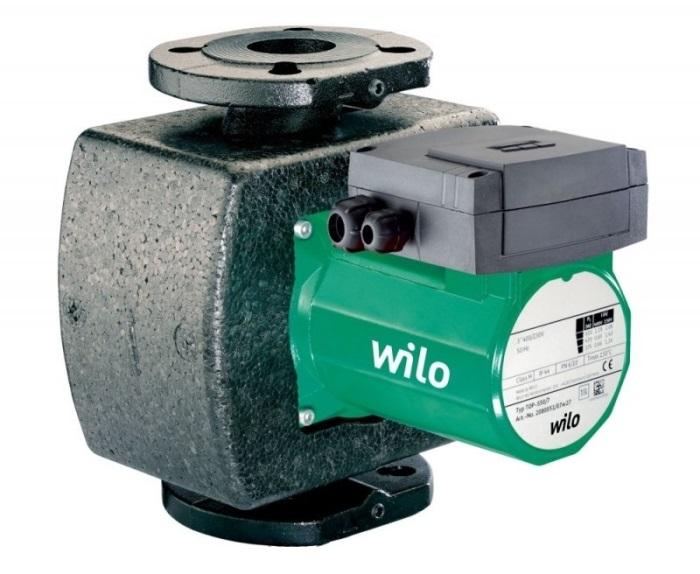 Wilo-TOP-S 40/4 DM PN 6/10 циркуляционный насос