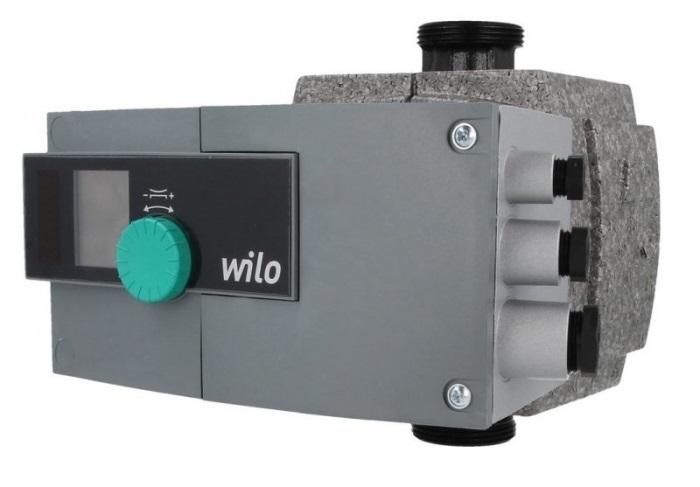 Wilo-Stratos 25/1-8 180 циркуляционный насос
