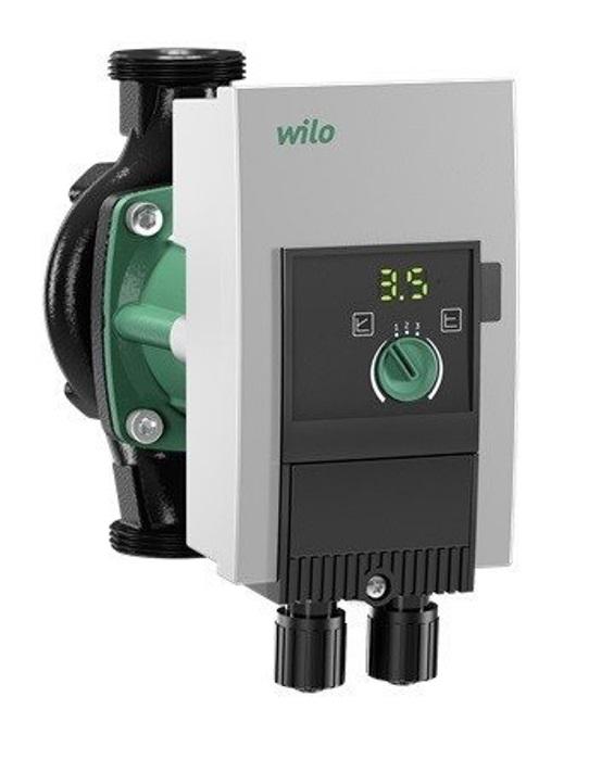 Wilo-Yonos MAXO 25/0,5-12 циркуляционный насос