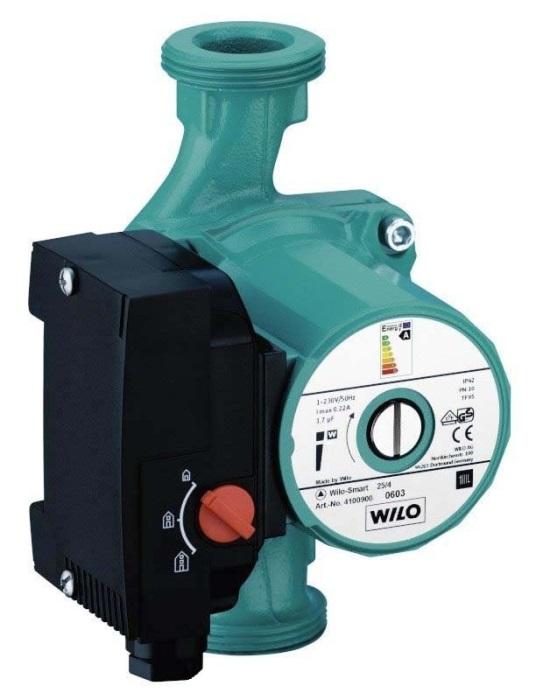 Wilo-Smart A 30/4 циркуляционный насос