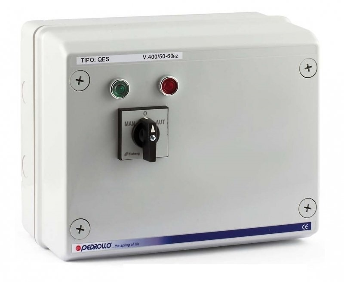 Пульт управления Pedrollo QES 300